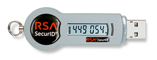 RSA SecurID 800 Hybrid Authenticator